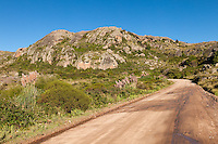 CAMINO DE ALTAS CUMBRES RUTA 28, TANTI, PROVINCIA DE CORDOBA, ARGENTINA (PHOTO © MARCO GUOLI - ALL RIGHTS RESERVED)