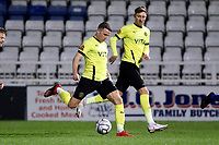 John Rooney. Hartlepool United FC 4-0 Stockport County FC. Vanarama National League. 22.12.20