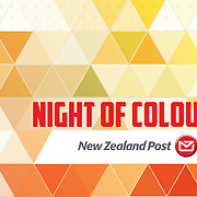NZ POST A Night of Colour