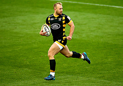 Dan Robson of Wasps - Mandatory by-line: Robbie Stephenson/JMP - 29/07/2017 - RUGBY - Franklin's Gardens - Northampton, England - Wasps v Newcastle Falcons - Singha Premiership Rugby 7s