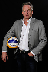 05-12-2012 ALGEMEEN: PORTRET JOOP ALBERDA: KORTENHOEF<br /> Successful sports coach and manager Joop Alberda<br /> ©2011-FotoHoogendoorn.nl