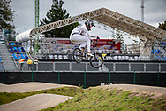 2021 UCI BMXSX World Cup<br /> Round 3 and 4 at Bogota (Colombia)<br /> ^me#785 CALIXTO LOPEZ, Miguel Alejandro (COL, ME) GW, Nologo