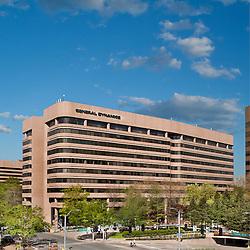Vornado_2231_Crystal_D Office building exterior