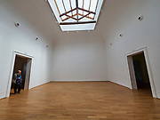 "FREESPACE - 16th Venice Architecture Biennale. Great Britain, ""Island""."