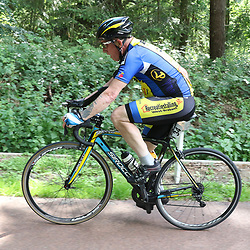 18-06-2017: Wielrennen: NK Paracycling: Montferlands-Heerenberg (NED) wielrennen  <br />Theo Jaspers (Hoogerheide)