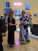 GRAYSON PERRY, Royal Academy of Arts Annual Dinner. Burlington House, Piccadilly. London. 6 June 2017