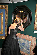 XANTHE EDMUNDS,  Grosvenor House Art & Antiques Fair charity gala evening in aid of Coram Foundation. Grosvenor House. Park Lane. London. 14 June 2007.  -DO NOT ARCHIVE-© Copyright Photograph by Dafydd Jones. 248 Clapham Rd. London SW9 0PZ. Tel 0207 820 0771. www.dafjones.com.