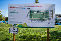 GREENWOOD PHINNEY LAND-BANKED PARK DEVELOPMENT