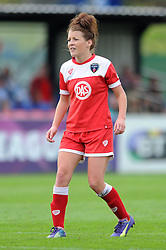 Bristol Academy Womens' Jemma Rose - Photo mandatory by-line: Dougie Allward/JMP - Mobile: 07966 386802 - 28/09/2014 - SPORT - Women's Football - Bristol - SGS Wise Campus - Bristol Academy Women's v Manchester City Women's - Women's Super League