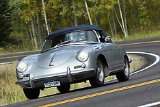 103- 1960 Porsche 356B Rdst