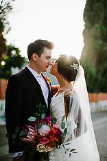 Sarah & Eric Krippendorf