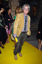 NICKY HASLAM at the Royal Academy of Arts Summer Exhibition Party at the Royal Academy, Piccadilly, London on 6th June 2007.<br /><br />NON EXCLUSIVE - WORLD RIGHTS