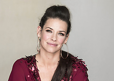 Evangeline Lilly 7 July 2018