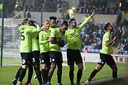 Coventry City v Peterborough United 231118
