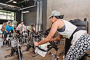 YAS Fitness Center Portland Opening