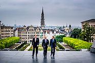 Koning bij zestigste verjaardag Benelux