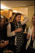 NATASHA RUFUS-ISAACS;, Myla 15th Anniversary party!   The House of Myla,  8-9 Stratton Street, London