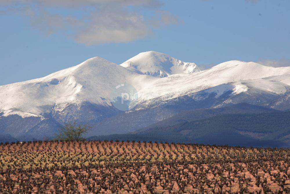 Monte de San Lorenzo.  La Rioja. España ©Daniel Acevedo / PILAR REVILLA