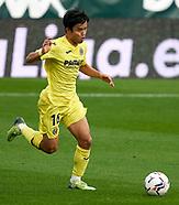 13/12, Real Betis v Villarreal