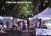 York PA City Arts Festival, Artists Tents