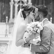 Megan and Sam Wedding