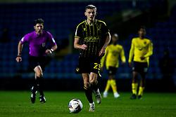 Tom Mehew of Bristol Rovers - Mandatory by-line: Robbie Stephenson/JMP - 06/10/2020 - FOOTBALL - Kassam Stadium - Oxford, England - Oxford United v Bristol Rovers - Leasing.com Trophy