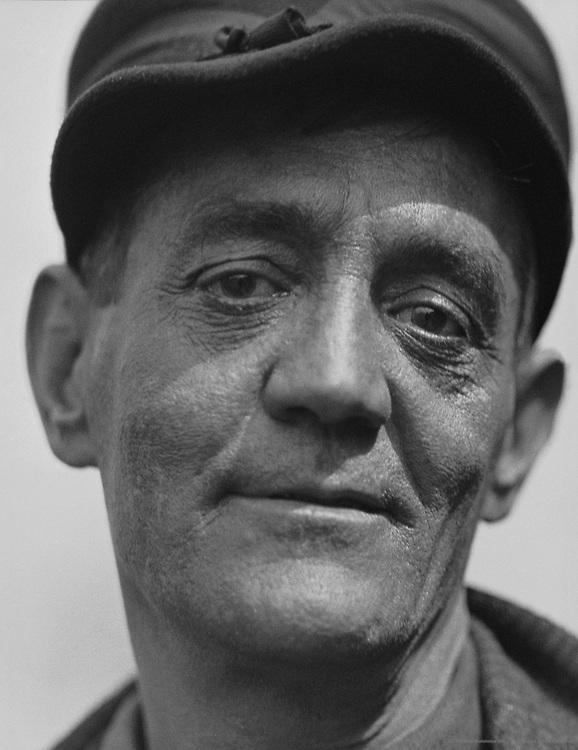 Bavarian Worker, 1925