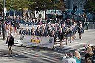 AVVBA 141108 Vets Day Parade