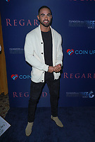 Dion Romeo at Regard Cares Celebrates Fall Issue Featuring Marisol Nichols held at Palihouse West Hollywood on October 02, 2019 in West Hollywood, California, United States (Photo by © L. Voss/VipEventPhotography.com)