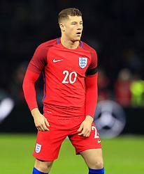 Englands Ross Barkley - Mandatory by-line: Matt McNulty/JMP - 26/03/2016 - FOOTBALL - Olympiastadion - Berlin, Germany - Germany v England - International Friendly
