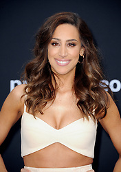 Danielle Jonas at the premiere of Amazon Prime Video's 'Chasing Happiness' held at the Regency Bruin Theatre in Westwood, USA on June 3, 2019.