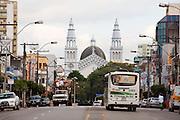 Pouso Alegre_MG, Brasil...Cidade de Pouso Alegre...The Pouso Alegre town...Foto: LEO DRUMOND / NITRO