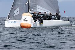 , Kiel - Kieler Woche 20. - 28.06.2015, Melges 24 - Sofie - DEN 782