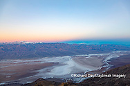 62945-00407 Dantes View in Death Valley Natl Park CA