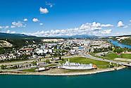 Yukon Communities