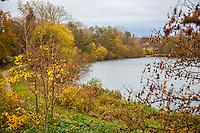 Little Eutin Lake, Eutin, Germany