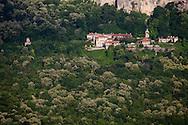 Bulgarian Orthodox monastery