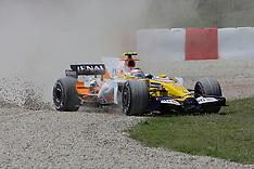 2008 rd 04 Spanish Grand Prix