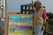 Yolanda Fusco - Honoring a Friendship