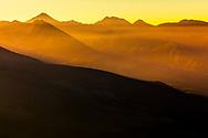 Summer morning in Pirin Mountain
