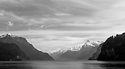 Lucerne, SWITZERLAND<br /> <br /> A general view, off the mountains surrounding Lake Lucerne, . Day trip on Lake.<br /> <br /> Wednesday  <br />  <br />   25.05.2017<br /> <br /> <br /> © Peter SPURRIER<br /> <br /> Panasonic  DMC-LX100  f11  1/800sec  35mm  4.4MB