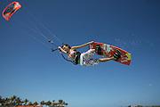 Kiteboarding Cuba - March 2009