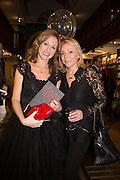 ALLIE ESIRI; HELEN FIELDING, Allie Esiri's The Love Book launch party , Daunt Books <br /> 83 Marylebone High Street, London. 5 February 2014