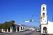 Arcade Plaza, Ojai Avenue, Ojai, Ventura County, California (CC)