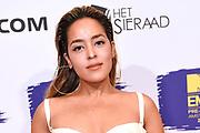 MTV EMA Pre-party Amsterdam 2018 in Het Sieraad, Amsterdam.<br /> <br /> Op de foto:  Jamie Li