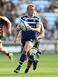 Bath's Jack Walker during the Heineken European Champions Cup match at the Ricoh Arena, Coventry.