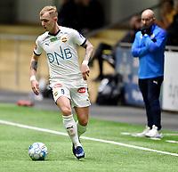 Fotball , 14. februar 2020 , Privatkamp , Bodø/Glimt - Strømsgodset 5-0<br /> Marcus Mølvadgaard , SIF