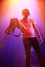 Pavement at The Fox Theater - Stockton, CA 6/26/10
