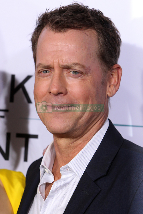 """Greg Kinnear at the Paramount Pictures And Pure Flix Entertainment's """"Same Kind Of Different As Me"""" Premiere held at the Westwood Village Theatre on October 12, 2017 in Westwood, California, USA (Photo by Art Garcia/Sipa USA)"""