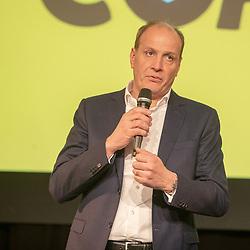 21-12-2018: Wielrennen: Presentatie Team Jumbo: Veghel <br />Jumbo supermarkten topman Frits van Eerd